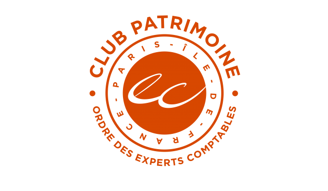 logo club patrimoine